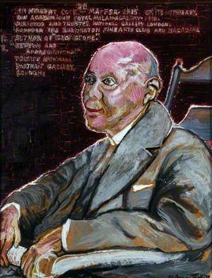 Sir Herbert Frederick Cook (1868–1939)