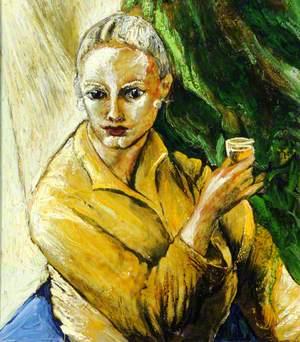 Eileen Hawthorne – The Toast