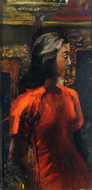 Marjorie Cheng, the Chinese Catalogue Seller