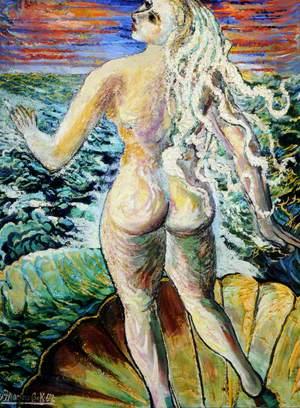 Venus of the Sea