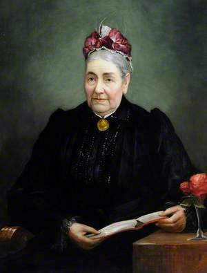 Miss Julia Westaway (1820–1901)