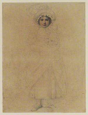 Mary (1776–1857), the Fourth Daughter of George III