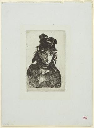 Berthe Morisot (1841–1895)
