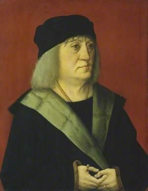 Doctor Johann Wespach
