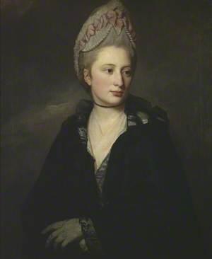 Georgiana, Lady Greville