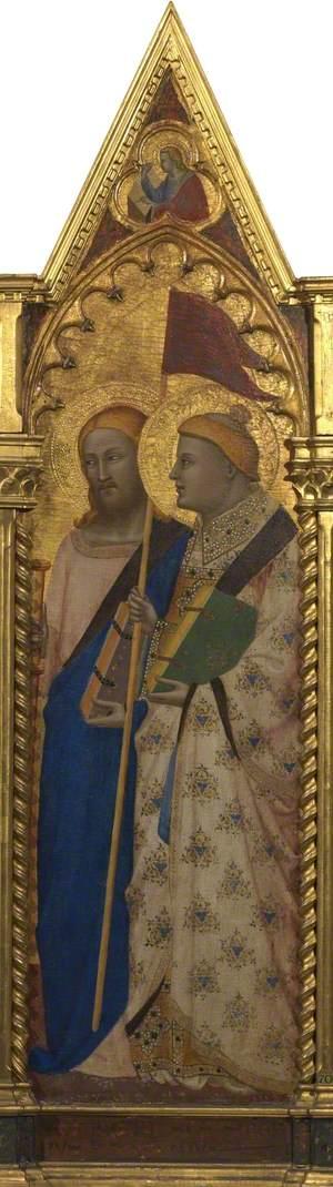 Saints James Major and Stephen