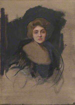 Viscountess Lee of Fareham