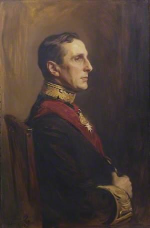 Viscount Lee of Fareham