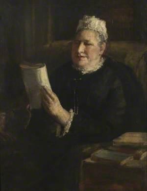 The Honourable Mrs Adams