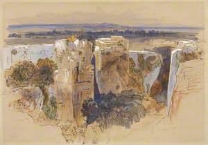 Quarries of Syracuse