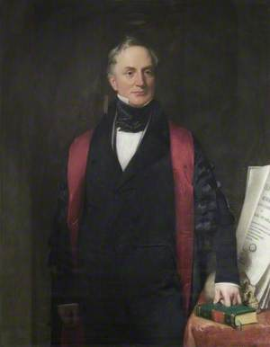 William Lawrence (1783–1867), Surgeon