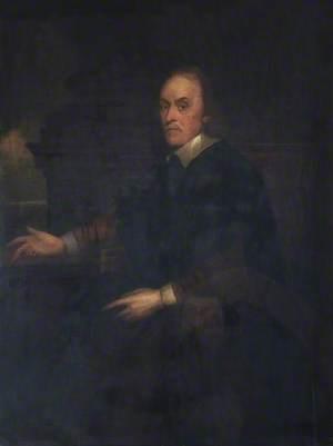 William Harvey (1578–1657), Physician