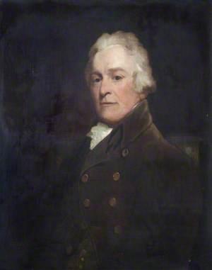 David Pitcairn (1749–1809), Physician at St Bartholomew's Hospital
