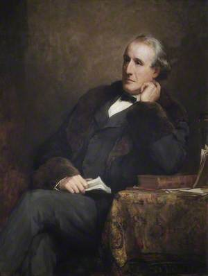 William Scovell Savory (1826–1895), Surgeon at St Bartholomew's Hospital
