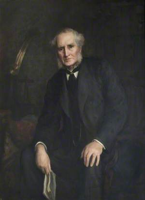 Henry Power (d.1910), Opthalmic Surgeon