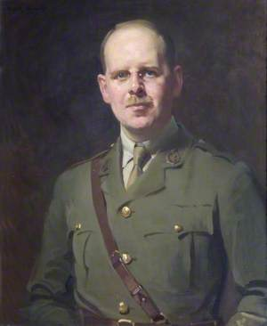 William Girling Ball (1881–1945)