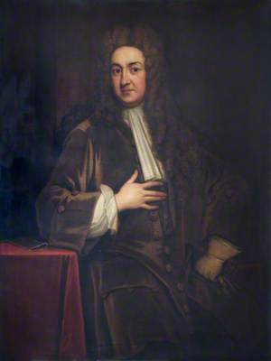 John Radcliffe (1652–1714), Physician