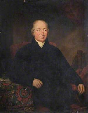 Thomas Warburton