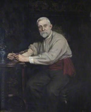 Thomas Lauder Brunton (1844–1916), Physician