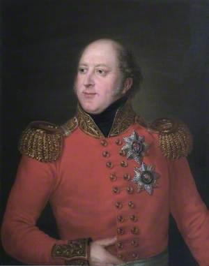 Adolphus Frederick (1774–1850), 1st Duke of Cambridge