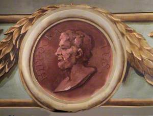 Hippocrates (460 BC–377 BC)