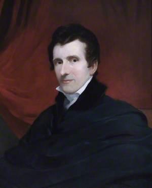 Sir John Soane (1753–1837), Architect