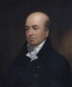 James Worthington (d.1837)