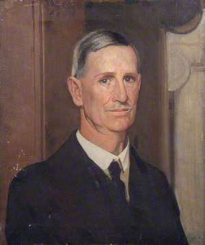 William Henry Clegg (1867–1945), Director of the Bank of England (1932–1937)