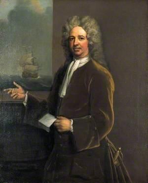 William Dawsonne (1645–1727)
