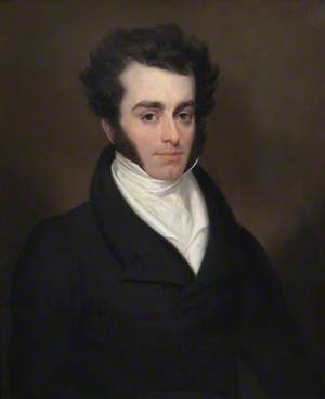 George Warde Norman (1793–1882), Writer on Finance and Director of the Bank of England