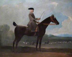 Benjamin Pewtress (1696/1697–1780)
