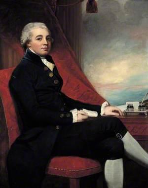 Thomas Raikes (1741–1813), Governor of the Bank of England (1797–1799)