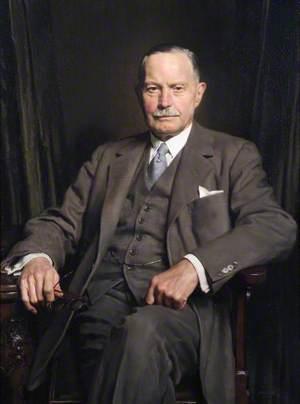 Arthur Whitworth (1875–1972)