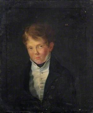 Arthur Edward Campbell (1815–1882)