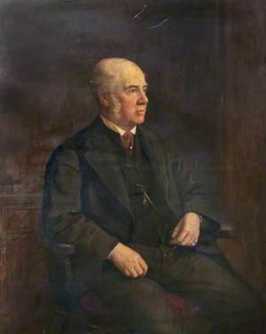 William Chippindale (b.1801)