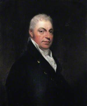 John Pearse (1760–1836), Governor of the Bank of England (1810–1812)