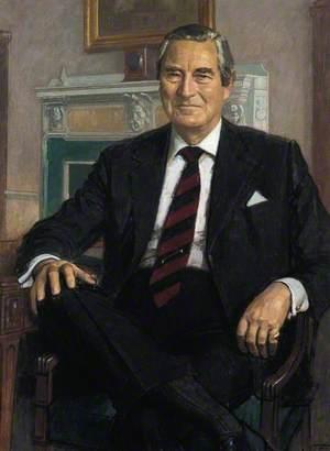 Robert (Robin) Leigh-Pemberton (b.1927), Baron Kingsdown, Governor of the Bank of England (1983–1993)
