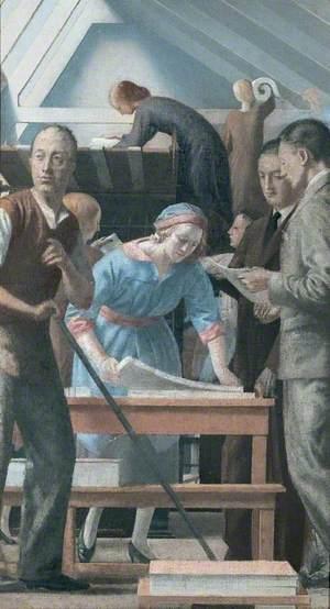 St Luke's Printing Works