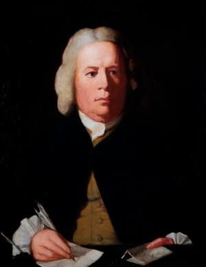 Robert Dodsley (1703–1764)