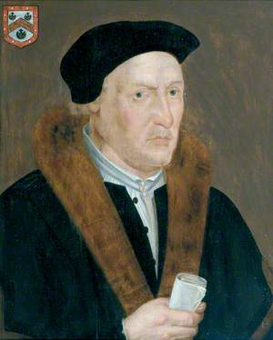 Sir Thomas Exmewe, Lord Mayor of London (1517)