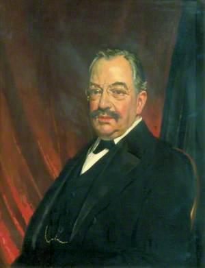 Marcus Samuel (1853–1927), Lord Bearsted