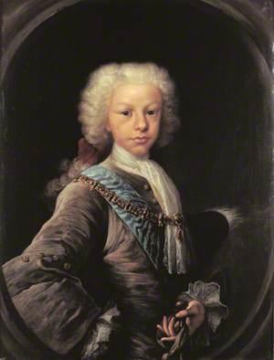 An Austrian Prince