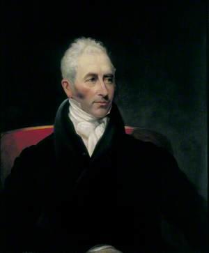 Sir Matthew Wood (1765–1843), Lord Mayor of London (1815–1817)