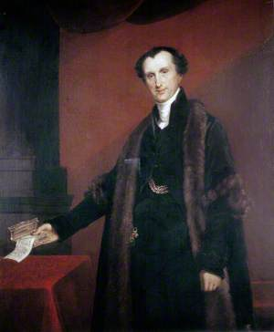 Sir James Shaw (1764–1843), City Chamberlain
