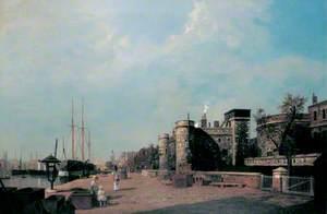 Gun Wharf, Tower of London