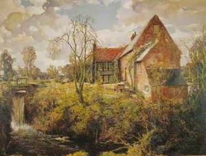 The Mill, Weston Turville, Buckinghamshire