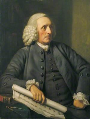 George Dance (c.1694–1768), Architect