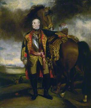 The Marquis of Granby (1721–1770)