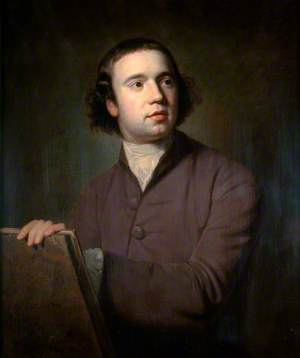 Thomas Barrow (1749–c.1778), Portrait Painter