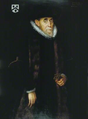 Edmund More